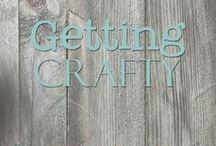 Getting Crafty