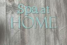 Spa @ Home