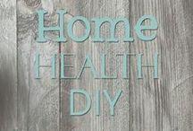 Home Health DIY