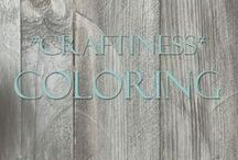 [Craftiness] Coloring