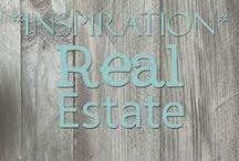 [Inspiration] Real Estate
