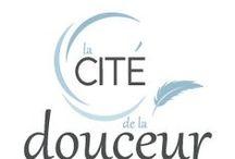 Cité de la Douceur / L'association La Cité de la Douceur est une initiative citoyenne pour diffuser de la douceur, transformer positivement les relation à soi, aux autres et à la planète et générer des projets doux partout dans la société et dans le monde.