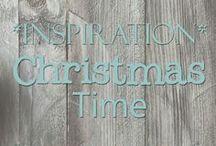 [Inspiration] Christmas-time
