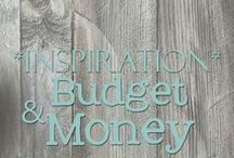 [Inspiration] Budget & Money