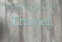 [Inspiration] Travel