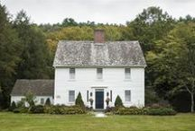 Dream Home | Exterior / by Emily Hinchey