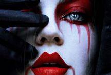 Spooky / by Simone Dawes