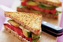 Food: Clean Eating/ Nutrition