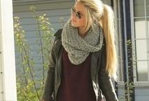 My Style / by Erin Barfels