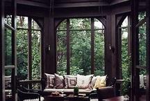 dream house / by Erin Barfels