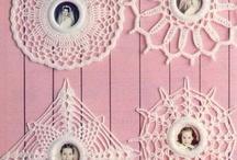 Crochet whatever else  / by Valita Reynolds