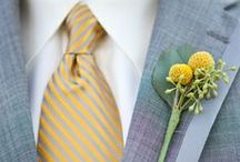 Flowers and Gifts for Men / Love all these great ideas of flowers for me to wear for proms and weddings. Some are our shops while others are just some I found that I love and inspire me.