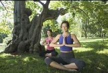 Yoga / by Rebecca Gose