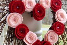 Valentine's Day / by Emily Hinchey