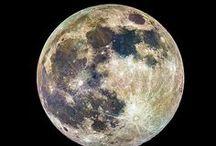 Célébrations lunaires