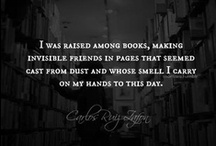 The Love of my life....books / I truly believe that a good book can take the place of any need. / by Trisha Peterson