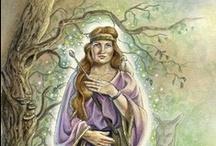 Goddess path