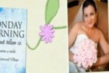 Wedding Videos / I love making wedding videos that show our floral design work and also giving tips on how to plan your wedding - mostly from a floral and decor point of view. I hope you like them. Most if not all will be mind but I might share others I come across as well. Weddings NJ