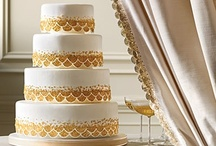 Cake Stands and Dessert Table Accents
