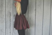 Dress Up Girl ★ / by Savita Helfferich