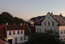 Bergen / Pictures of Bergen, Norway.