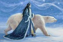 Contes de fées - Fairy tales
