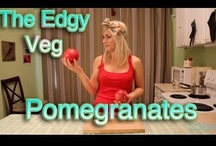 Edgy Veg / Weekly Vegan Recipes from Candice aka The Edgy Veg!  / by Coral TV