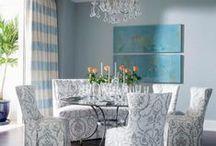 interiors.....feminine / by Debra Phillips, 5th & State blog