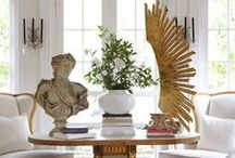 interiors....neutral / by Debra Phillips, 5th & State blog