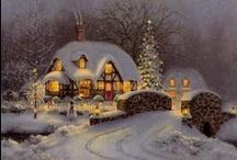 Please Have Snow and Mistletoe ☃ / by Natalie Polito