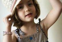 Well dressed children / by Sofia Aspillaga