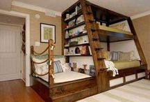Home Ideas / by Erin Rodriguez