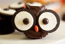 Cute Food ideas / by Erin Rodriguez