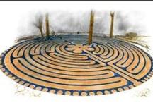 Labyrinthe / by Loar Zour
