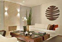 Interior Design / by Isabel Lugo