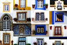 Doors and Windows / by Isabel Lugo