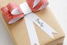 Creative packaging / by Sofia Aspillaga
