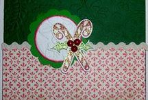 Cardology - Christmas 01 / Handmade Christmas Cards  NO PIN LIMITS...Re-PIN as many as you wish!
