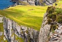 Celtic countries : Ireland