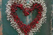 Valentines day / by Erin Rodriguez
