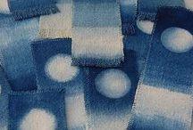 Dye/Print / by Janet Larson