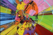 Damien Hirst - Galerie Laurent Strouk Paris