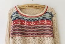 Wear it / Woman's clothes / by Sofia Aspillaga