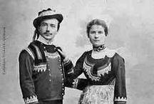 Bretagne : Costumes