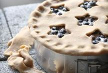 Good Eats! - Pies / by Erin Rodriguez