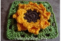 Crochet to do... / by LaDonna Keyton