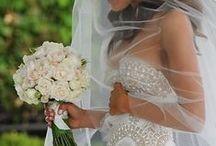 La boda de ella...tiene que ser la mejor!!! / by Isabel Lugo