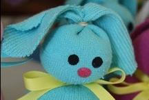 Easter / by MissMancy.com