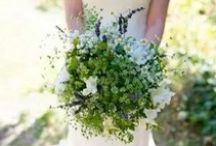 Country Style Wedding Details
