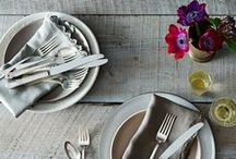 Entertaining / All you need to keep guests happy and having fun. / by Food52
